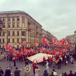 Sorok Sorokow Marsch